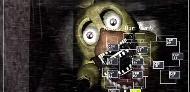 Five Nights at Freddy's 2 – PC
