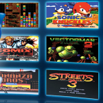 Sonic's Ultimate Genesis Collection – PlayStation 3