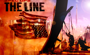 Spec Ops: The Line – PC