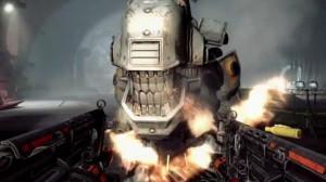 Mechanical Wolves>MachinegunsX2