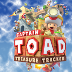 Captain Toad: Treasure Tracker – Wii U