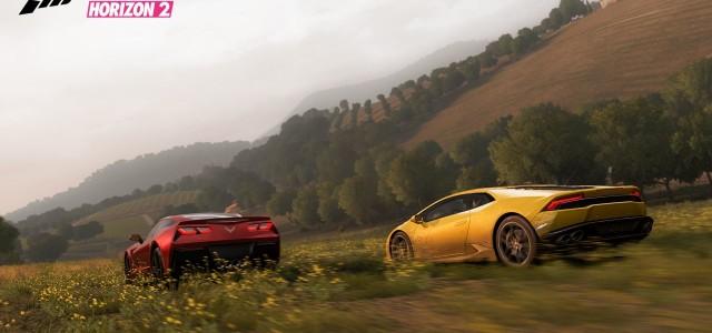 Forza Horizon 2 – Xbox One