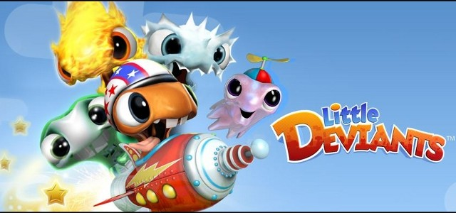 Little Deviants – PS Vita