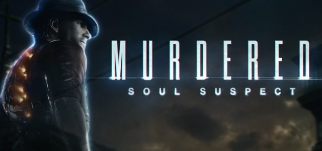 Murdered: Soul Suspect – PS4