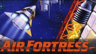 Air Fortress – NES