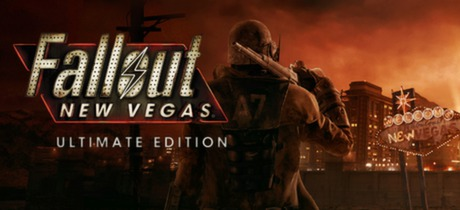 Fallout New Vegas: Ultimate Edition – PC