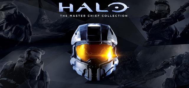 Halo: The Master Chief Collection – Xbox One