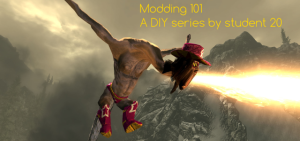 THis image is appropos of nothing. It's a hilarious modding image. That is all. Don't read to much into it.