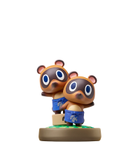 Timmy & Tommy (AC Series)