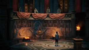 assassins creed unity screenshot 1