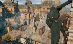 Assassin's Creed: Unity – Xbox One