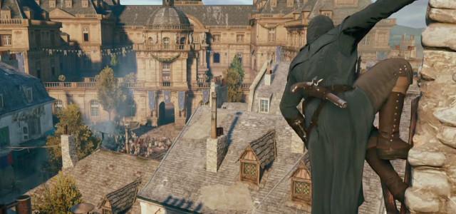 Assassin's Creed: Unity – Xbox One