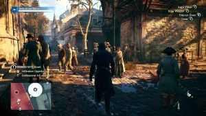 assassins creed unity screenshot 3
