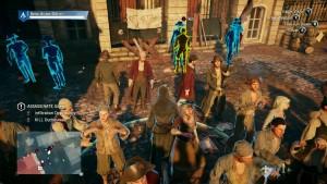 assassins creed unity screenshot 4