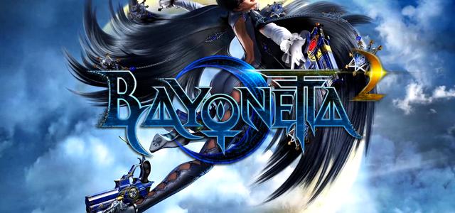 Bayonetta 2 – Wii U