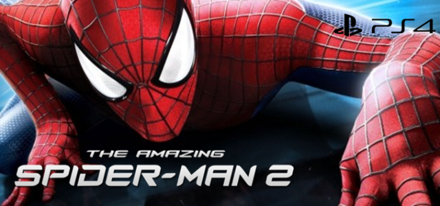 The Amazing Spider-Man 2 – PS4 (Video Review)