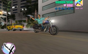 Grand Theft Auto: Vice City – PC