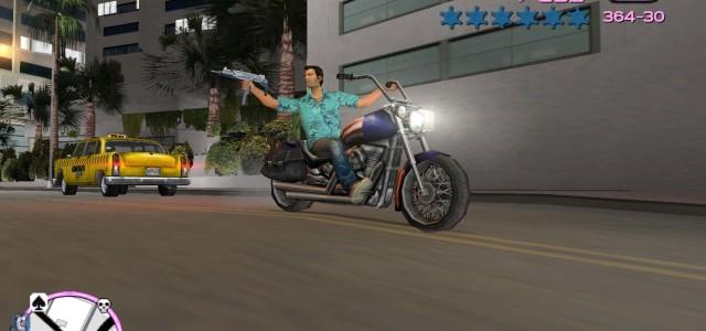 Grand Theft Auto: Vice City – PC