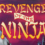 Revenge of the Ninja – Sega CD