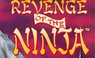 Revenge of the Ninja – Sega CD