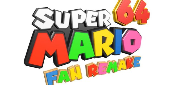 Super Mario 64 HD Fan Remake – An Interview with Aryoksini