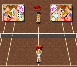 super tennis 3