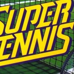 Super Tennis – SNES