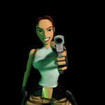 Tomb Raider – PC