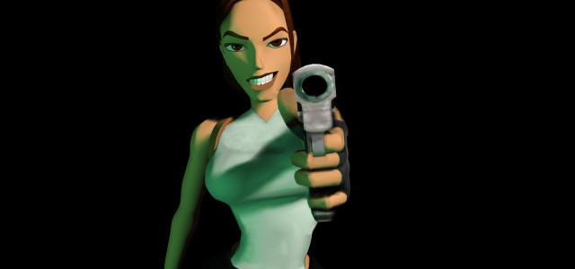 Tomb Raider – PC