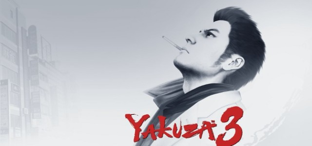 Yakuza 3 - PS3 - Nerd Bacon Reviews