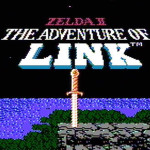 Zelda II: The Adventure of Link – NES