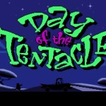 Day of the Tentacle – PC