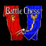 Battle Chess – NES