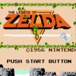 The Legend of Zelda – NES