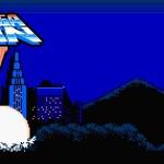 Mega Man 4 – NES