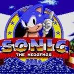Sonic the Hedgehog – Sega Genesis