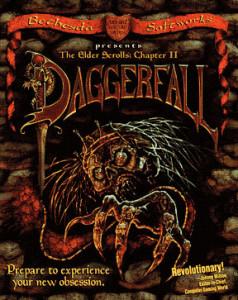 TES_Daggerfall_cover