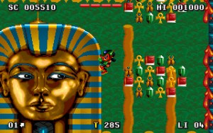 I don't trust these big gold tomb guys.