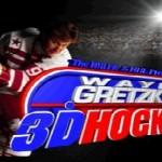 Wayne Gretzky's 3D Hockey – Nintendo 64