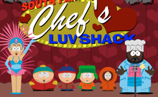 South Park: Chef's Luv Shack – Nintendo 64