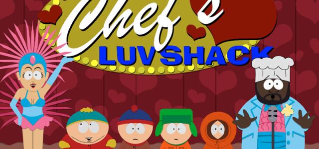 South Park: Chef's Luv Shack – Nintendo 64