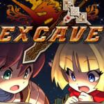 Excave – Nintendo 3DS
