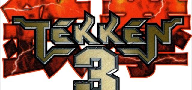 Tekken 3 – PlayStation