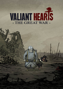 Valiant Hearts Cover