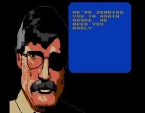Colonel Smith