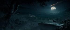 Diablo 3 Falling Star