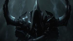 Diablo 3 Malthael