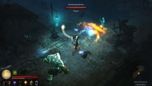 Diablo 3 ingame