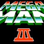 Mega Man 3 – NES