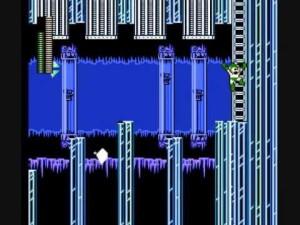 Mega Man 5 - NES